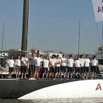 Challenge AREVA FRA93