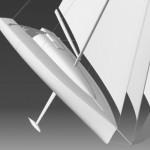Plan 3D - Class 40 Giovanni soldini Plan verdier 02