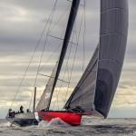 Comanche_Ken Read_First Sail