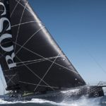 Vendée Globe Hugo Boss -