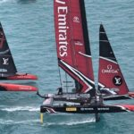 america's cup Guillaume Verdier