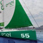 enel sailing